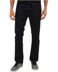 Kr3w  Slim Denim Pants - Lyst