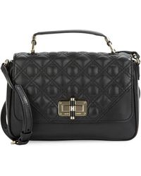 Diane von Furstenberg Gallery Transit Mini Crossbody Bag - Lyst