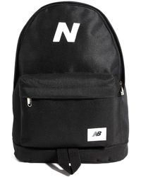 New Balance | 420 Backpack in Black | Lyst