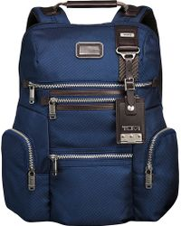 Tumi Knox Backpack - Lyst