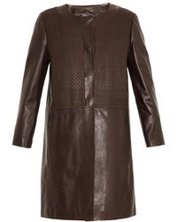 Weekend by Maxmara Magda Coat - Lyst
