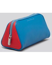 Marc By Marc Jacobs Cosmetic Case - Sophisticato Colorblocked Big Bliz