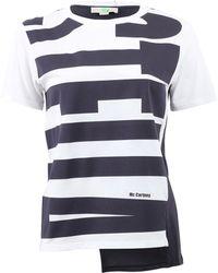 Stella McCartney | Stella T-shirt | Lyst