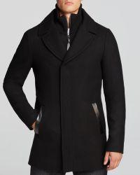 Mackage Black Alexander Coat - Lyst