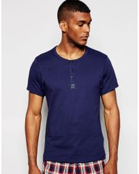 Esprit - Lounge T-shirt In Regular Fit - Lyst