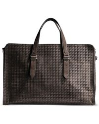 Proenza Schouler Large Leather Bag brown - Lyst