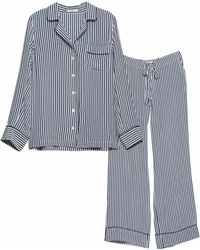 Equipment - Avery Pyjama Set - Lyst