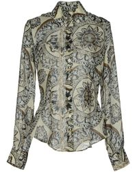 Vivienne Westwood Red Label Shirt - Lyst
