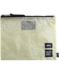 Stussy - Pouch - Lyst