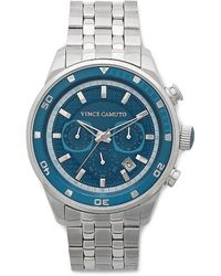 Vince Camuto The Admiral Watch - Lyst