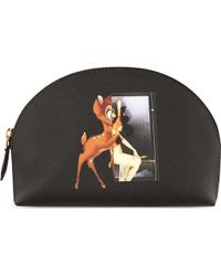 Givenchy Bambi Cosmetic Pouch - For Women - Lyst