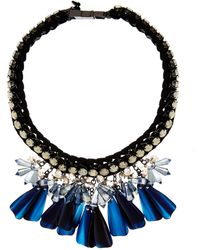 Weekend by Maxmara - Canasta Necklace - Lyst