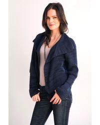 Goddis Fara Knit Jacket - Lyst