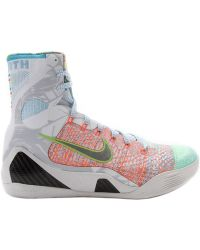 Nike Kobe 9 Elite Premium 'What The' - Lyst