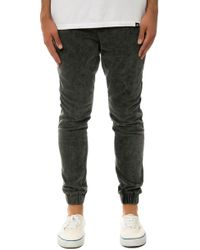 Ezekiel The Wreck It Jogger Pants - Lyst