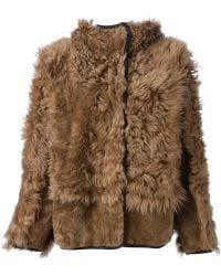 Marni Short Jacket - Lyst