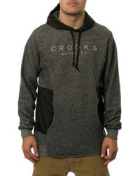 Crooks And Castles The Armstrong Hoodie - Lyst