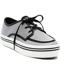 Dv By Dolce Vita Jaimee Platform Sneakers - Lyst