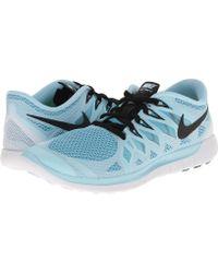 Nike Free 5.0 '14 - Lyst
