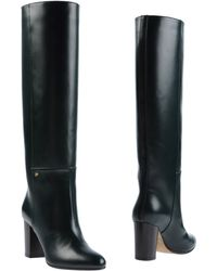 DSquared² Boots green - Lyst