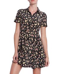 Elizabeth And James Maren Dress - Lyst