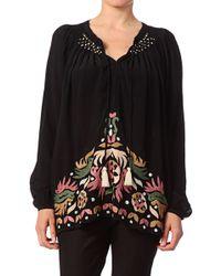 Antik Batik Shirt Blouse Arom1blo - Lyst