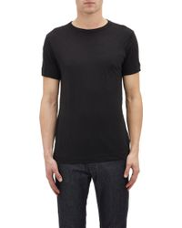 Theory Gaskell N T-shirt - Lyst