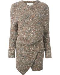 Stella McCartney Knit Dress - Lyst