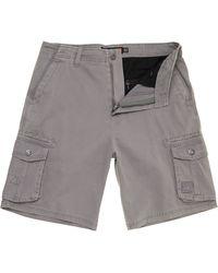 Quiksilver Deluxe 21 Shorts - Lyst