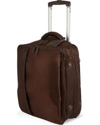 Lipault - Two-wheel Suitcase With Garment Bag 50cm - Lyst