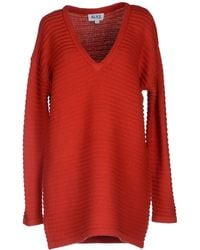 Alice By Temperley Long Sleeve Sweater - Lyst
