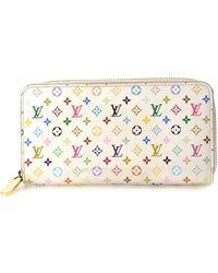Louis Vuitton - Zippy Wallet - Vintage - Lyst