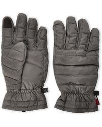 32 Degrees - Touchscreen Down Gloves - Lyst