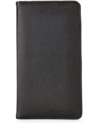 Samsonite - Black Travel Wallet - Lyst