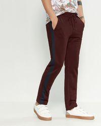 Kultivate - Color Block Sweatpants - Lyst