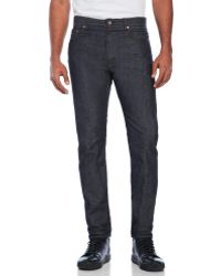 Engineered Garments - Type 6 Tapered Jeans - Lyst