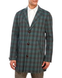 Mr Turk - Nathaniel Trench Coat - Lyst
