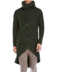 Incarnation - Hooded Jacket - Lyst