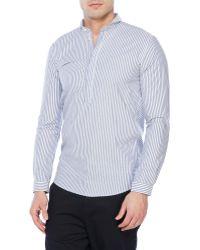 Journal - Stripe Drift Shirt - Lyst