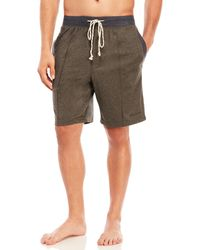 Kenneth Cole - Summer Jam Shorts - Lyst 2b00db28f