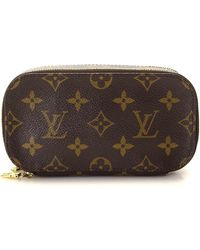Louis Vuitton - Trousse Blush Pouch - Vintage - Lyst