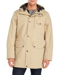Timberland - Rollins Coat - Lyst