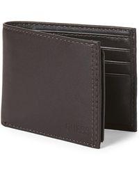 Guess - Coachella Passcase Wallet - Lyst