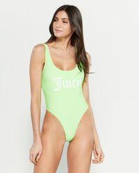 a68bb83ad7326 Juicy Couture Swimwear, Beachwear, Bikinis & Swimsuits - Lyst