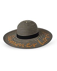 August Hat Company - Summer Lovin Floppy Hat - Lyst