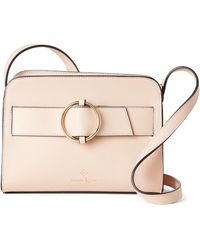 Nanette Lepore - Blush Makenna Crossbody - Lyst
