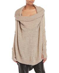 Nicholas K - Margo Hoodie Sweater - Lyst