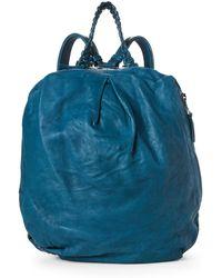 Giorgio Brato - Baltic Leather Backpack - Lyst