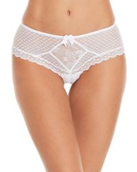Passionata - Lace Shorty Panty - Lyst
