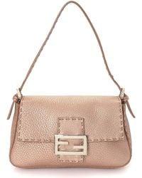 Fendi - Selleria Mini Mamma Shoulder Bag - Vintage - Lyst